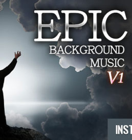 Epic Background Music