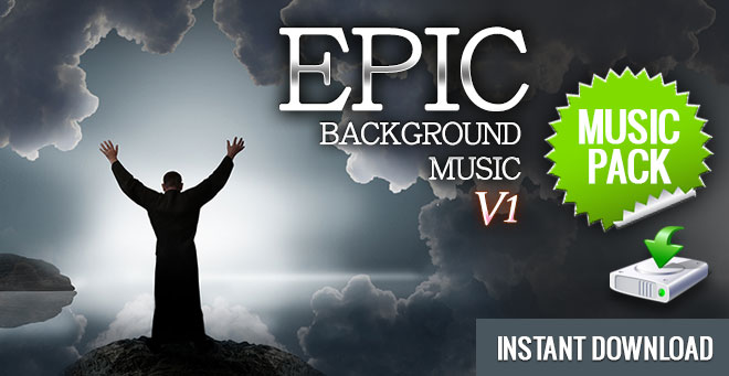 Epic Background Music V1