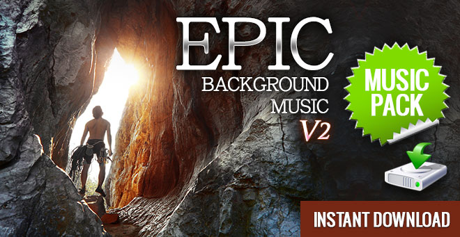 Epic Background Music V2