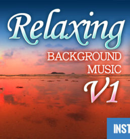 Relaxing Background Music V1