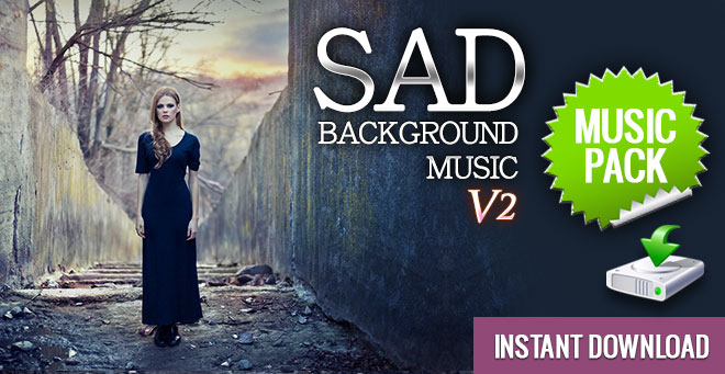 Sad Background Music V2